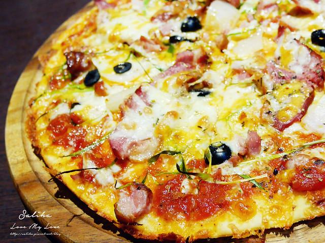 新店大坪林站美食餐廳米塔披薩 (6)