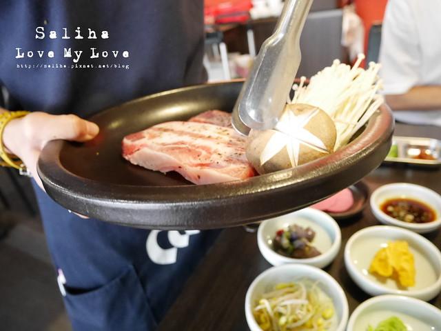 小碧潭捷運站美食餐廳首爾大叔 (12)