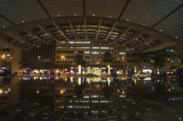Philippine Stock Exchange Plaza