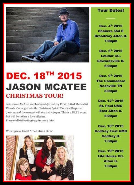 Jason McAtee 12-18-15