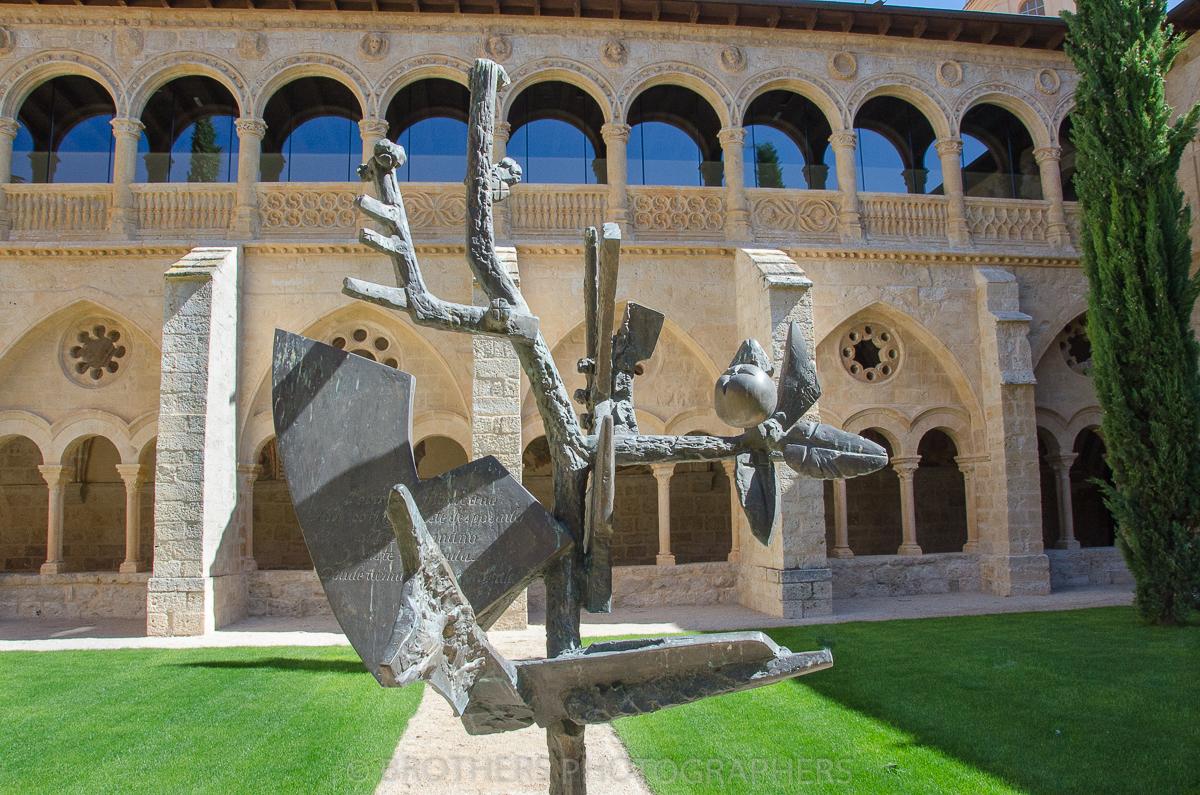 Monasterio Santa María de Valbuena - Brothers Photographers