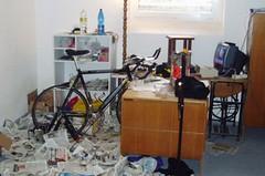 PORADNA: Jak trénovat na kole, když to venku nejde?