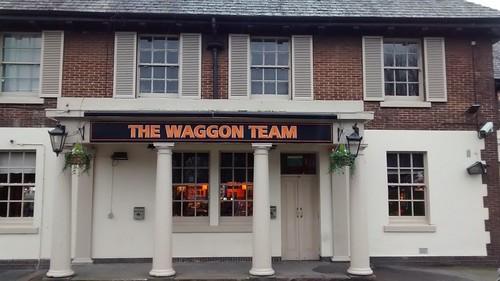 Waggon Team Nov 15 (2)