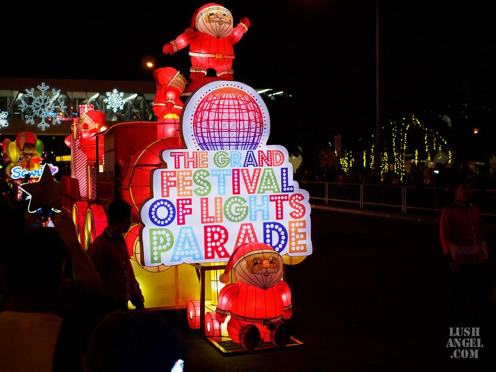 mall-of-asia-sanrio-parade