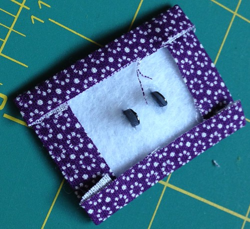 Repairing a Magnetic Snap Bag Closure