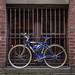 Bicycle bay