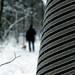 winter by Alla Romanova