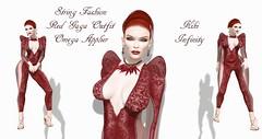 Kiki for String Fashion by MissDaniela String