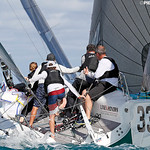 2016 - Miami - Melges 24 World Championship - Day 5