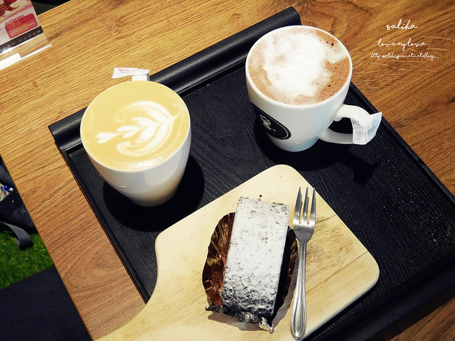 台北車站不限時餐廳咖啡下午茶OROMO Cafe奧蘿茉咖啡 (32)