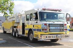 Ventura Co. Fire Dept.