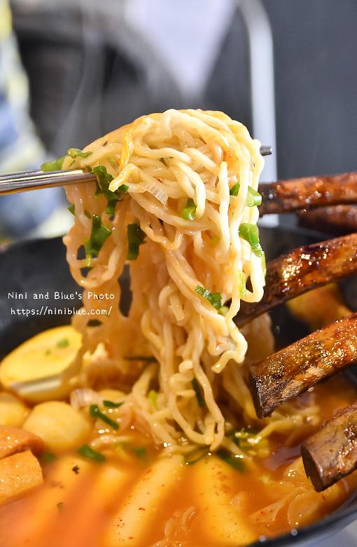 台中韓式美食中科釜山拉麵37