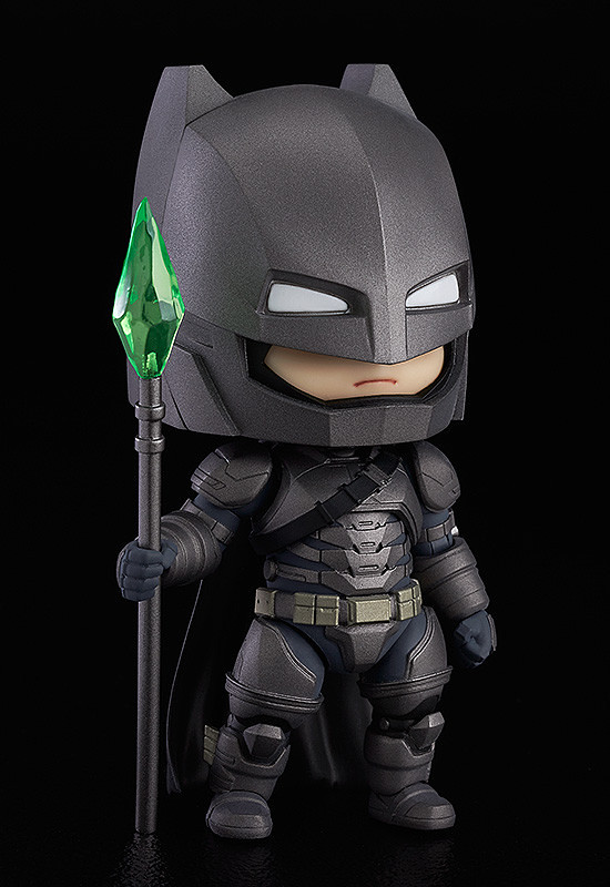 Nendoroid Batman Injustice #628 - DC Comics
