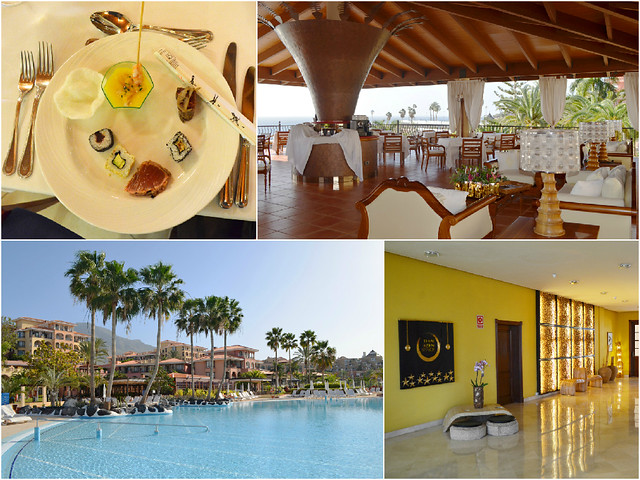 Hotel Iberostar Anthelia Montage 4, Costa Adeje, Tenerife