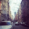 ..#sohofan #oldhome #nyc by su08