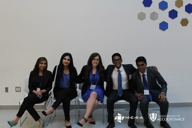 UTAC (University of Toronto's Accounting Competition)