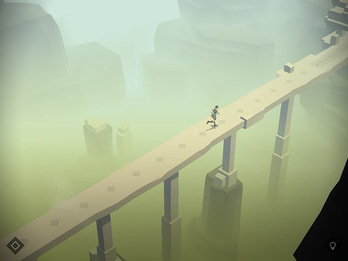 Lara Croft GO Apple Ipad Air 07