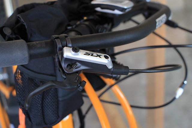 走行前の消耗品確認、イベント前に再チェックを。MTBライドMOVIEあり。