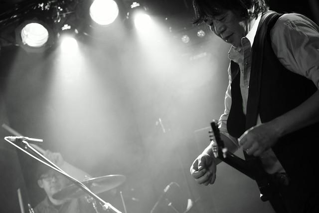 CABU live at 獅子王, Tokyo, 21 Sep 2015. 142