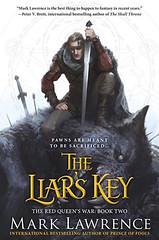 The liars key