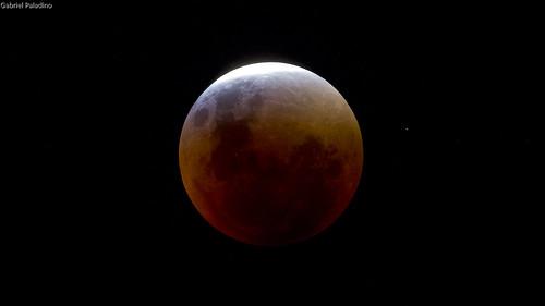 Lunar eclipse / Super Moon