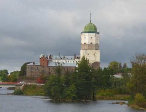 Viipurin linna 1293