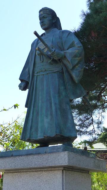 Keiosen - Takahata Fudo