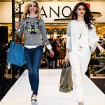 jeu, 09/10/2015 - 15:32 - Fashion Week printemps 2015 - Défilé de mode