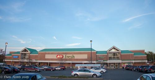 A&P Kenilworth, NJ