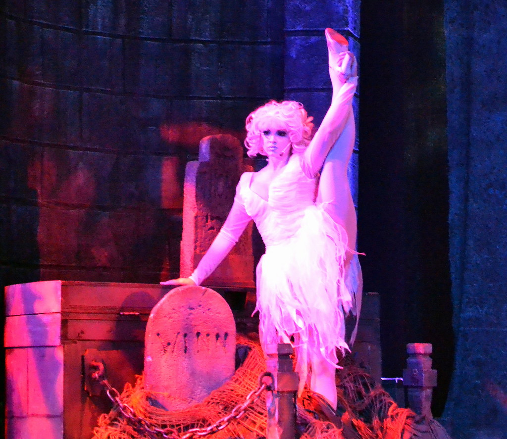 Living Dead Girl  at Fright Fest