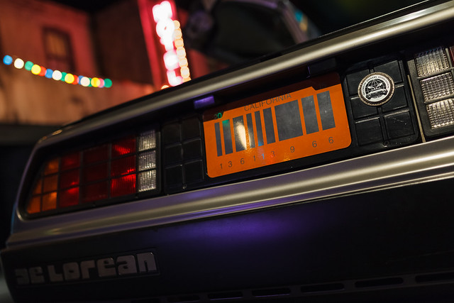 "20151021_23_【""Back to the Future"" DeLorean DMC 12】02"
