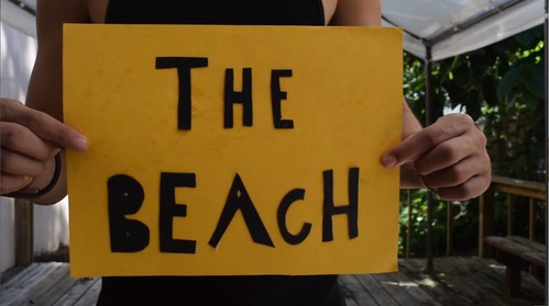 Teens at IYF drug rehab create a comedic skit about the beach thumbnail