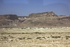 Dead Sea & Jordan Rift Valley 022