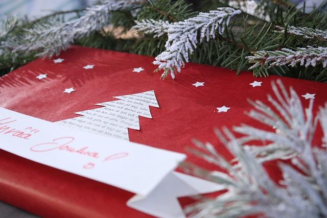 Joulupaketti Kaikki Paketissa