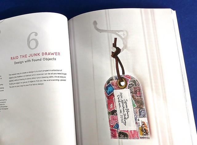 The Spoonflower Handbook Review