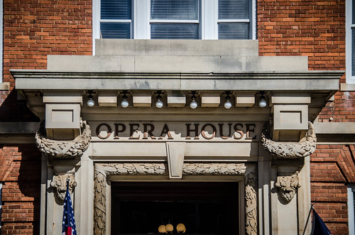 Abbeville Opera House
