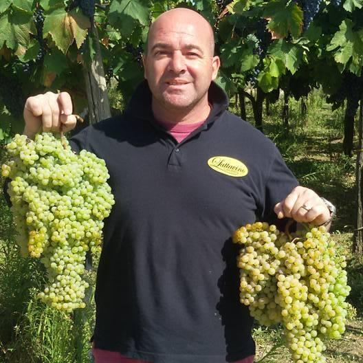 Casamassima-Personaggio Casamassimese dell'anno 2014 Giovanni Palmieri-Giovanni Palmieri