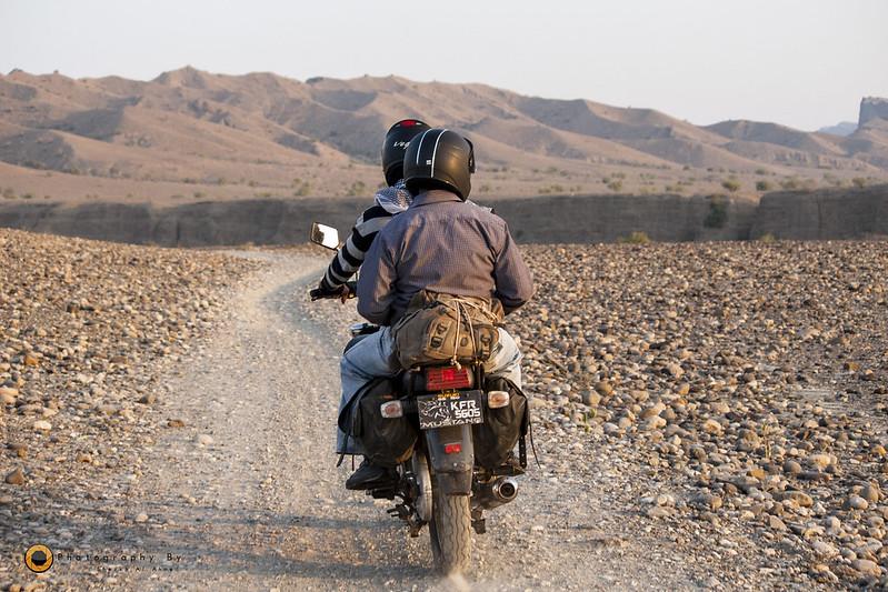 Trip to Cave City (Gondhrani) & Shirin Farhad Shrine (Awaran Road) on Bikes - 23316495645 87ee4b778d c