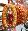 Our Lady of Guadalupe Christmas Ornament at Cost Plus World Market import store