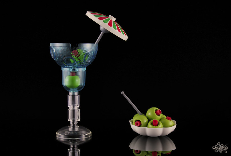 LEGO Cocktail