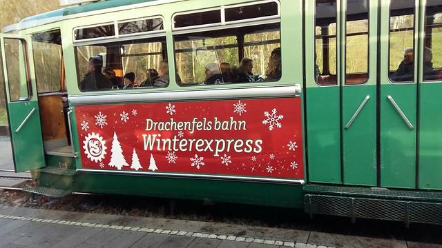 Drachenburg Bahn