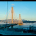 Morning Drive in Vancouver by episa