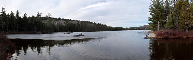 Partridge Pond 12-8-15