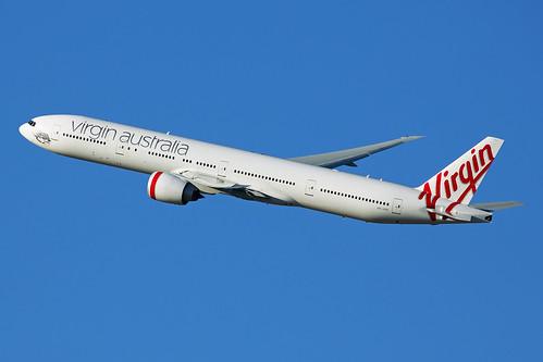 B77W - Boeing 777-3ZG(ER)