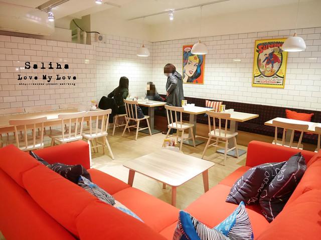 台北東區美式餐廳推薦yumyumdeli (4)