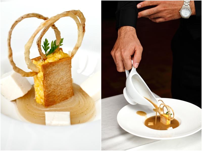 Maison Francaise French Onion Soup