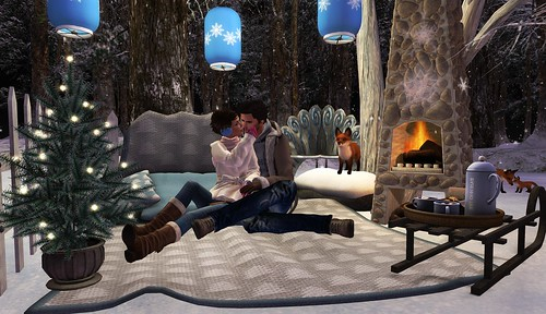 A Winter Love