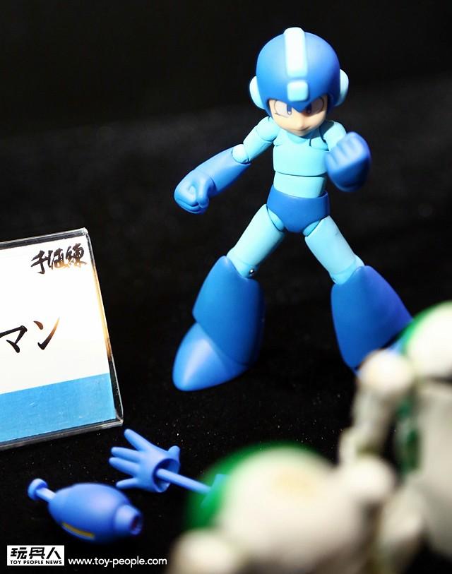 亞洲最強玩具展又來啦!!TOYSOUL 2016 Day 1. 現場完整報導 Part 1.