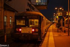 la RIB 715 à Pontoise