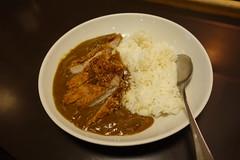 Katsu Curry @ Izakaya Taisho Ken 3 @ Paris
